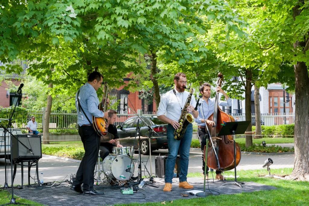 Marcel A Quartet
