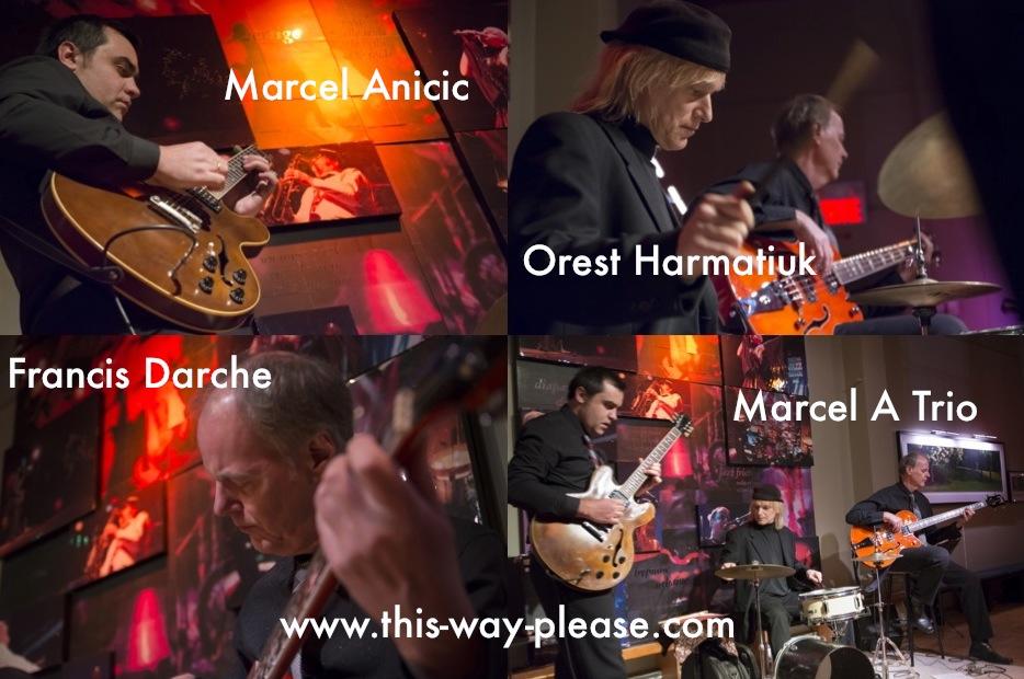 Marcel A Trio 10