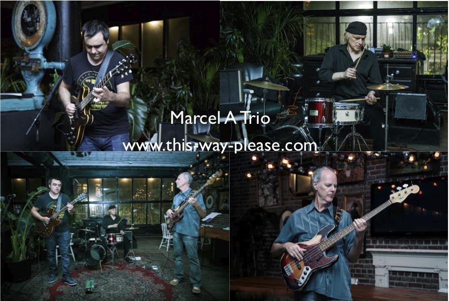 Marcel A Trio